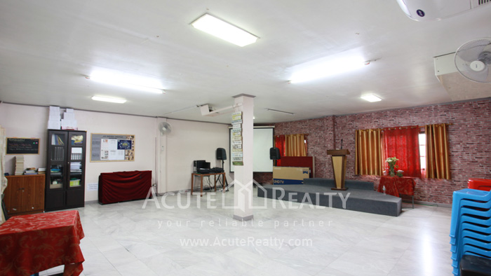 Shophouse  for sale & for rent Ladprao image10