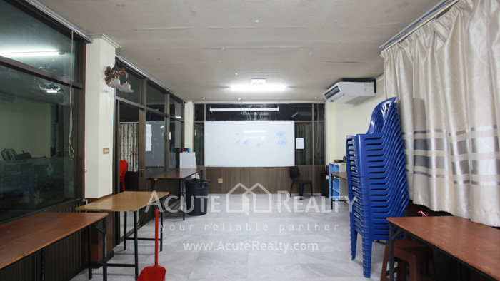 Shophouse  for sale & for rent Ladprao image11