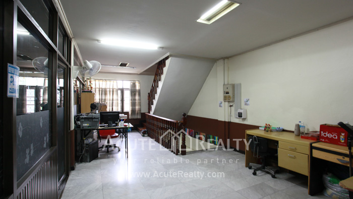 Shophouse  for sale & for rent Ladprao image13