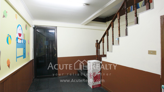 Shophouse  for sale & for rent Ladprao image14