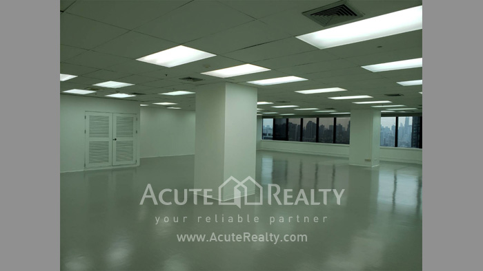 Office Space  for sale & for rent Petchaburi Road image1