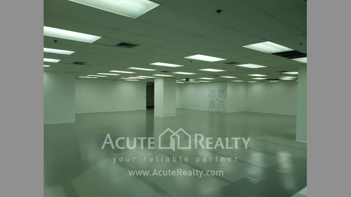 Office Space  for sale & for rent Petchaburi Road image3