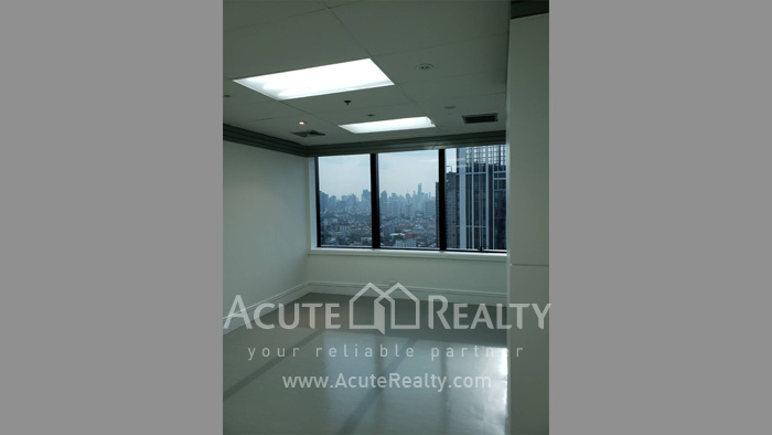 Office Space  for sale & for rent Petchaburi Road image5