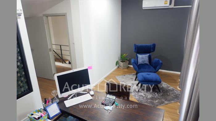 联排别墅  for rent San Phak Wan image10