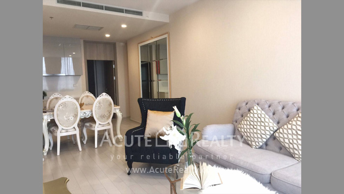 Condominium  for sale & for rent Noble Ploenchit Ploenchit. image0