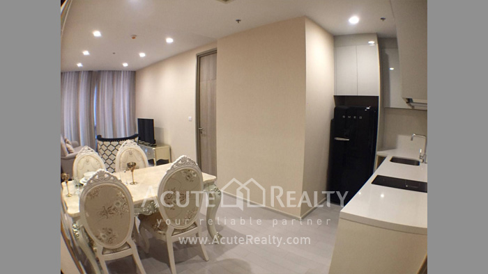 Condominium  for sale & for rent Noble Ploenchit Ploenchit. image1