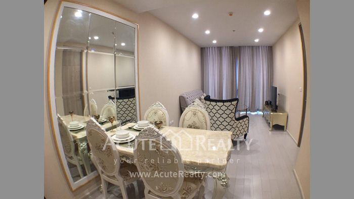 Condominium  for sale & for rent Noble Ploenchit Ploenchit. image4