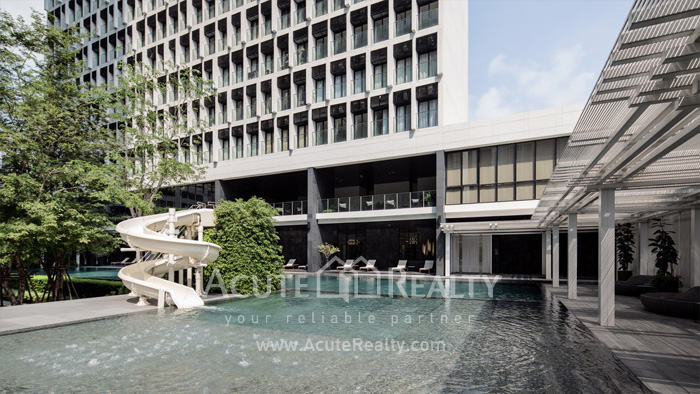 Condominium  for sale & for rent Noble Ploenchit Ploenchit. image7