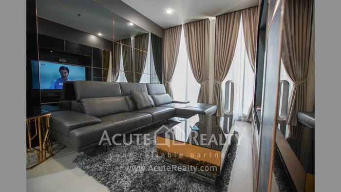Condominium  for sale Noble Ploenchit Ploenchit image0