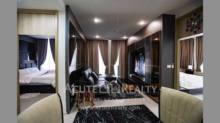 Condominium  for sale Noble Ploenchit Ploenchit image1
