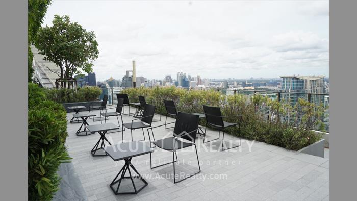 Condominium  for sale Noble Ploenchit Ploenchit image15