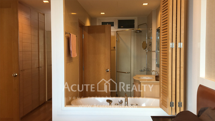Condominium  for sale & for rent The Empire Place  Sathorn - Narathiwat (BTS Chong Nonsi) image6