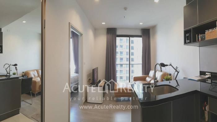 Condominium  for sale Nye by Sansiri Krungthonburi image1