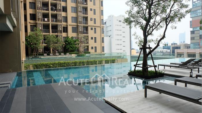 Condominium  for sale Nye by Sansiri Krungthonburi image7