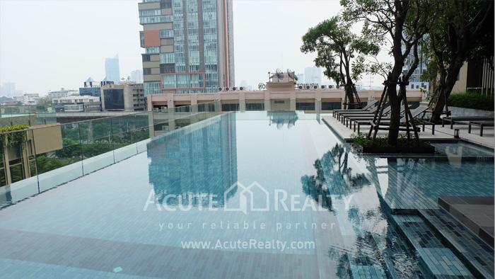 Condominium  for sale Nye by Sansiri Krungthonburi image8