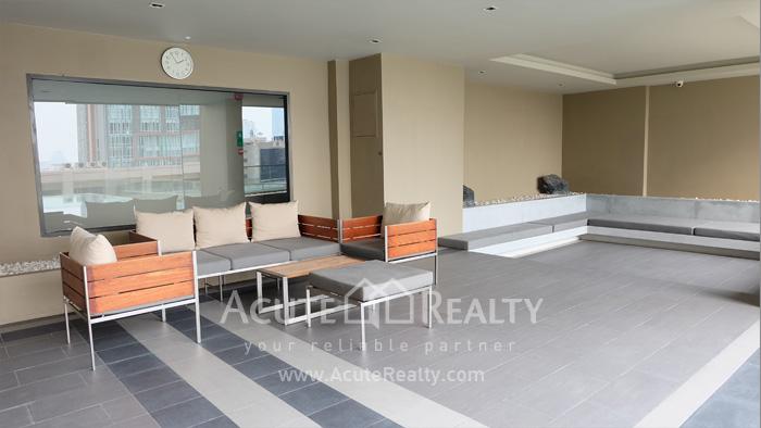 Condominium  for sale Nye by Sansiri Krungthonburi image10