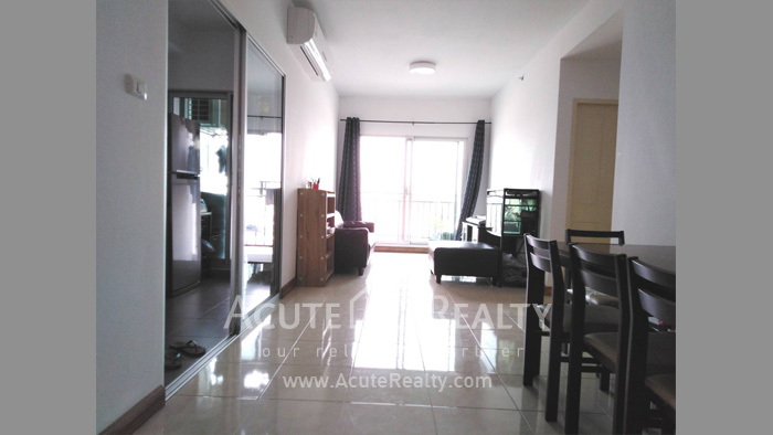 Condominium  for sale Supalai Monte @Viang Chiang Mai Chiang Mai-Lampang Super Highway road image0