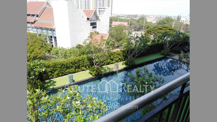 Condominium  for sale Supalai Monte @Viang Chiang Mai Chiang Mai-Lampang Super Highway road image7