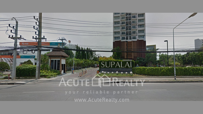 Condominium  for sale Supalai Monte @Viang Chiang Mai Chiang Mai-Lampang Super Highway road image8