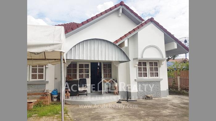 House  for sale Old Sankamphaeng Road image0