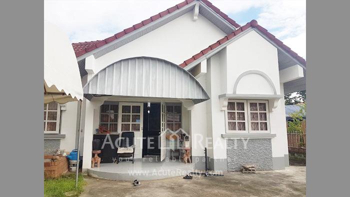 House  for sale Old Sankamphaeng Road image16