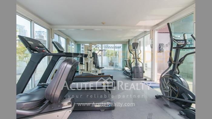 Condominium  for sale & for rent Urbana Sukhumvit 15 Sukhumvit 15 image16
