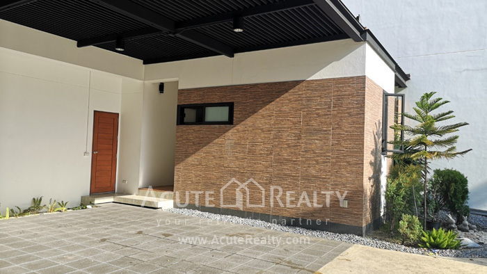 House  for sale Tiwanon road image11