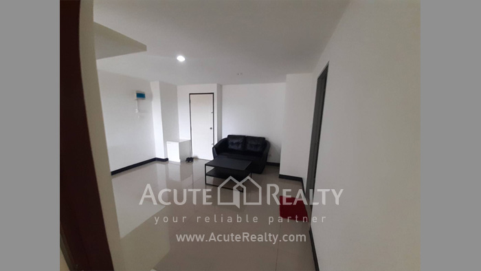 Condominium  for sale & for rent Chiang Mai View Place 2 Mahidol road image1