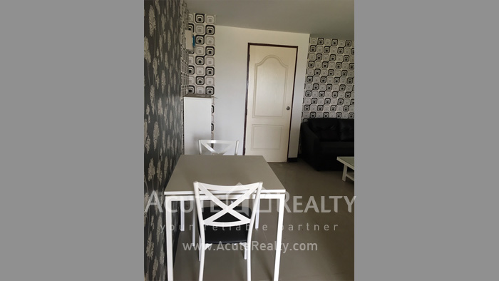 Condominium  for sale & for rent Chiang Mai View Place 2 Mahidol road image3