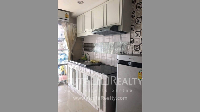 Condominium  for sale & for rent Chiang Mai View Place 2 Mahidol road image4