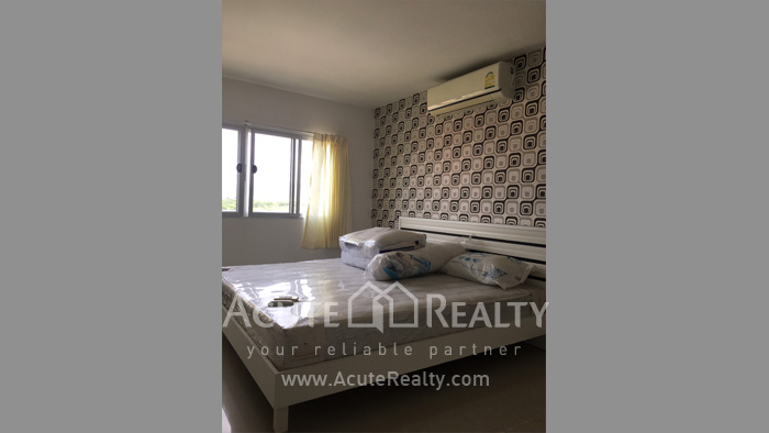 Condominium  for sale & for rent Chiang Mai View Place 2 Mahidol road image6