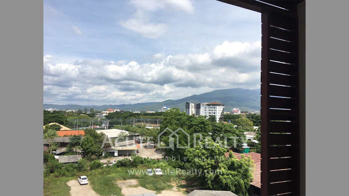 Condominium  for sale & for rent Chiang Mai View Place 2 Mahidol road image10