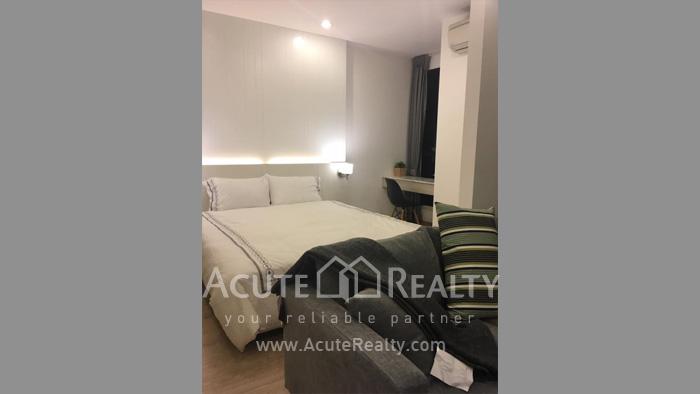 Condominium  for sale Ideo Q Chula-Samyan Rama 4 image1