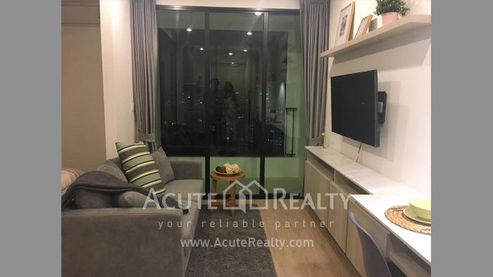 Condominium  for sale Ideo Q Chula-Samyan Rama 4 image5