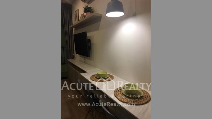 Condominium  for sale Ideo Q Chula-Samyan Rama 4 image11