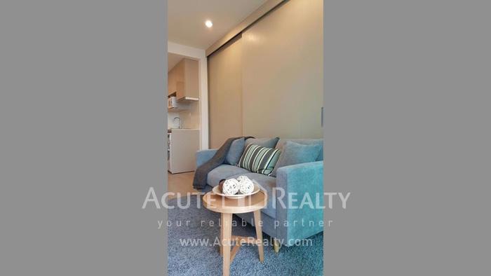 Condominium  for sale Ideo Q Chula-Samyan Rama 4 image13