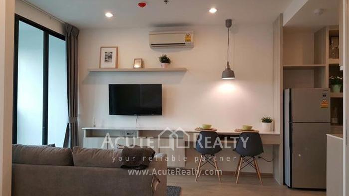 Condominium  for sale Ideo Q Chula-Samyan Rama 4 image15