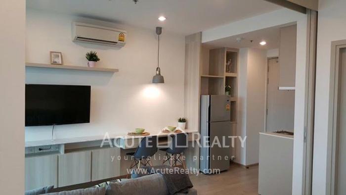Condominium  for sale Ideo Q Chula-Samyan Rama 4 image16