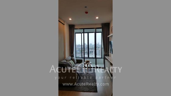 Condominium  for sale Ideo Q Chula-Samyan Rama 4 image17