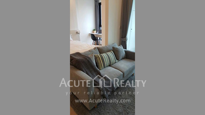 Condominium  for sale Ideo Q Chula-Samyan Rama 4 image18