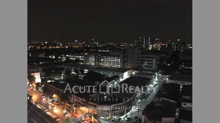 Condominium  for sale Ideo Q Chula-Samyan Rama 4 image23
