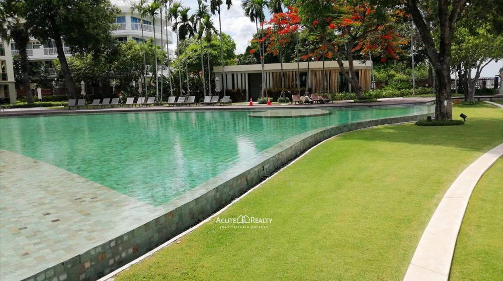 Condominium  for sale Baan Sansuk Hua Hin  image1