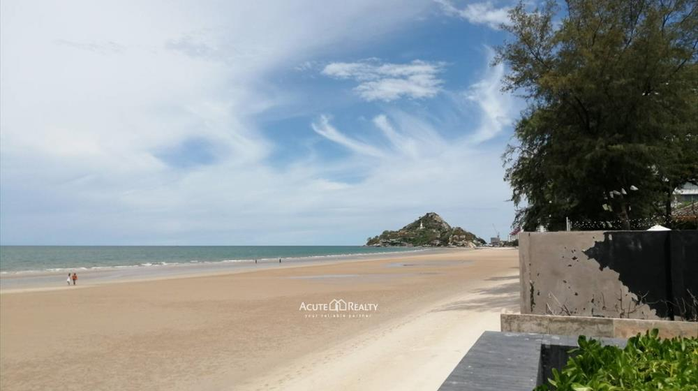Condominium  for sale Baan Sansuk Hua Hin  image2