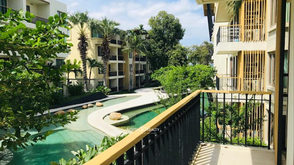 Condominium  for sale Baan Sansuk Hua Hin  image4