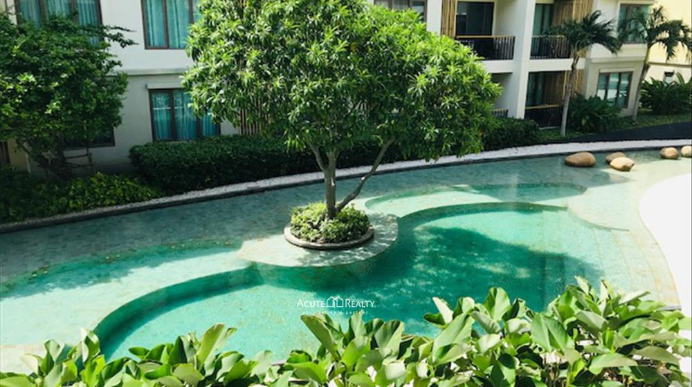 Condominium  for sale Baan Sansuk Hua Hin  image5