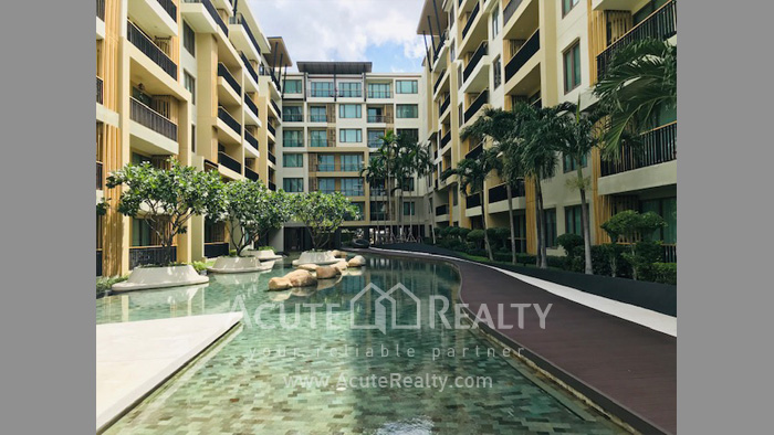 Condominium  for sale Baan Sansuk Hua Hin  image16