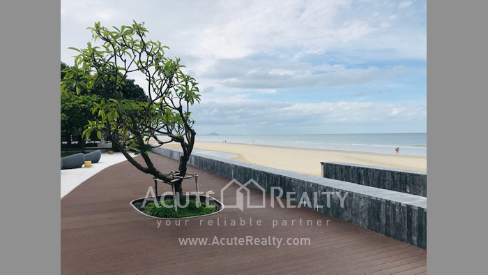 Condominium  for sale Baan Sansuk Hua Hin  image18