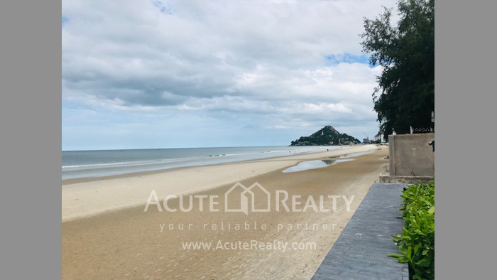 Condominium  for sale Baan Sansuk Hua Hin  image20