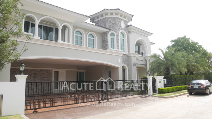 House  for sale Bangna-Trad Rd. image0