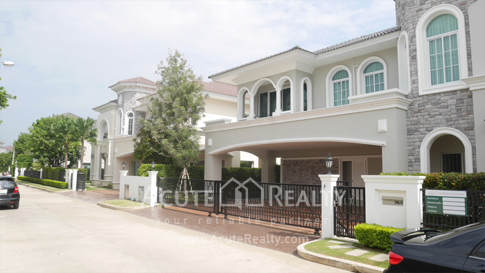 House  for sale Bangna-Trad Rd. image1
